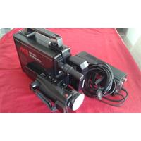 Filmadora Panasonic Vhs M2 Anos 80