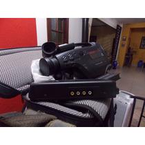 Filmadora Panasonic X12- Omnilmovies (vhs) Pv 800