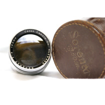 Leitz-leica Canon 135/1:4 Chrome Sm