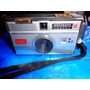 Maquina Fotográfica Kodak Instamatic 50 .