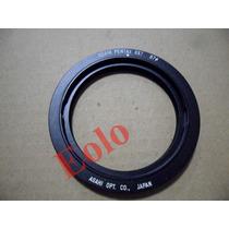 Pentax 6x7 - Anel P/ Usar Filtros Rosca 67 Comum -