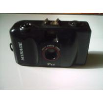 Antiga Máquina Fotográfica Mirage