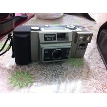 Câmera Mirage 860-s Relíquia