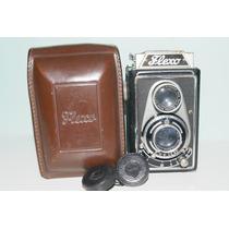 Camera Flexo 6x6 Ano 1949
