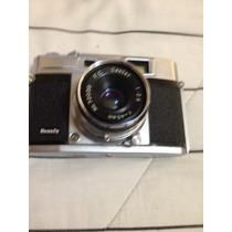 Camera Antiga Marca Beauty.