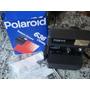 Cameras Fotografica Polaroid - Mod.636.- Dsc063