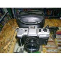 Camera Yashica 2000n Veja As Fotos Da Mesma Raridade A Venda