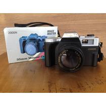 Câmera Yashica 2000n (0093)