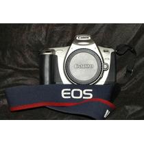Canon Eos Rebel 2000 300/300 Date Slr Filme Analógica
