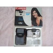 Maquina Fotografica Canon Sem Uso