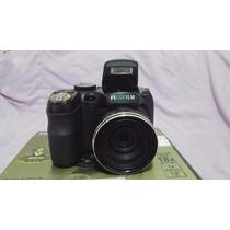 Câmera Semiprofissional Fujifilm Finepix S2980