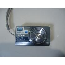 Câmera Digital Sony Cyber Shot Dsc W570 ( Leia O Anuncio )