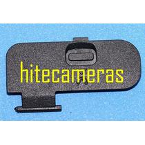 Tampa De Baterias Nikon D3200