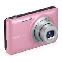 Câmera Digital Samsung Es95 16.1mp, 5x Zoom Óptico- Vitrine