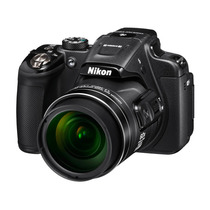 Câmera Nikon P610 16.mp 60x - Gps - Wifi - Pronta Entrega