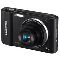 Camera Digital Samsung Es90 14.2 Mp Lcd 2.7 Nova
