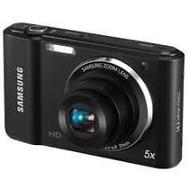 Camera Digital Samsung Es90 14.2 Mp + Cartao 16 Gb + Tripé