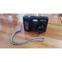 Câmera Digital Samsung S630