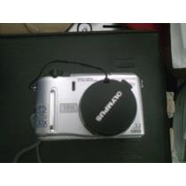 Câmera Olympus C-740 Ultra Zoom 30x Frete À Parte! E Trocas!
