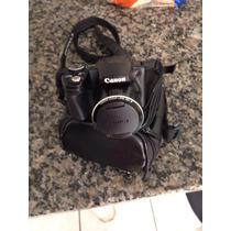 Camera Cannon Semi Profissional Sx510hs