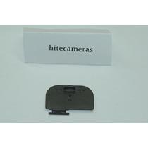 Nikon D300s Tampa De Bateria