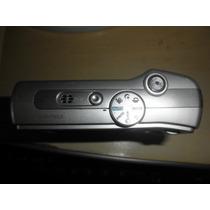 Camera Digital Samsung S750, 7,2 Mp, Display Lcd 2,5