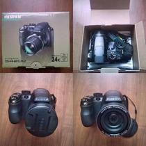 Maquina Fotografica Fujifilm Finepix S4200