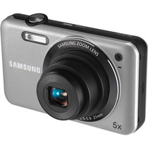 Câmera Digital Samsung Sl605 12.2 Megapixels