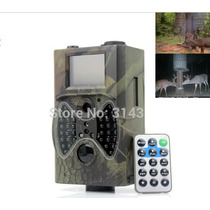 Camera Trilha Armadilha Fotográfica Digital Hd Video Noite