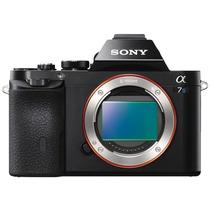 Sony Alpha A7s 4k Full Frame Mirrorless Camera