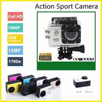 Camera Digital Esporte A Prova D