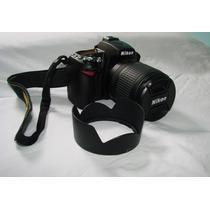 Maquina Fotografica Completa Nikon D90