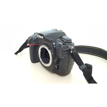 Câmera Fotográfica Profissional Nikon D300