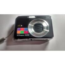 Camera Digital Ge A1250 Com Display Quebrado