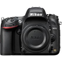 Câmera Nikon D610 Corpo - Full Frame + Cartão 32gb Classe 10