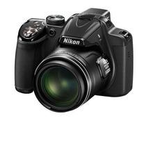 Câmera Nikon P530 16 Mp Zoom 42x Gps Foto Panoramica