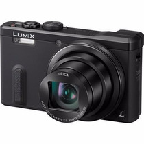 Camera Panasonic Lumix Zs40 Leica Full