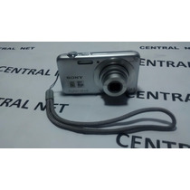 Maquina Fotográfica Sony 4gb Cyber-shot Confira
