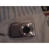Câmera Digital Fugi Filme Hd Vendo Ou Troco