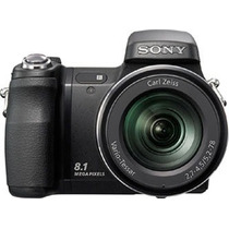 Camera Digital Profissional Sony Cyber-shot Dsc-h9 - 8.1 Mp