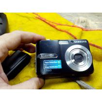 Maquina Samsung S860 Com Defeito