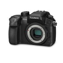 Câmera Panasonic Lumix Dmc-gh4 4k
