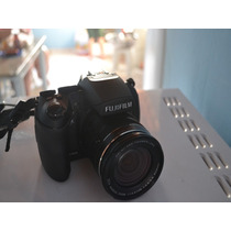 Fuji Hs25 Exr 16mp Full Hd Zoom 30x