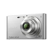 Câmera Digital Sony Dsc W320 - 14.1 Megapixels