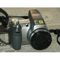 Camera Digital Sony Cyber Shot 6 Megapixels