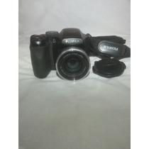Câmera Fujifilm Finepix S5800