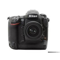 Nikon D4s Digital Slr Camera (body Only) - Mais Brindes