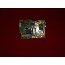 Placa Lógica Câmera Samsung S860 (8.1) Mega Pixels