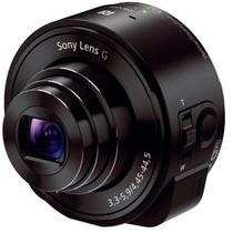 Câmera Digital P Smartphone Sony Dsc-qx10 Wi-fi 18 Mp + 8gb