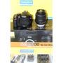 Kit Nikon D3200 + 18-55vr Ii + Sandisk Classe 10 - Em Recife